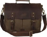 Rustictown Messenger Bag