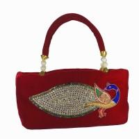 Arisha Kreation Co Hand-held Bag