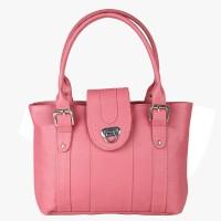 Pink Rose Shoulder Bag