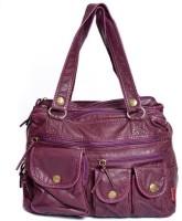 Deco Dl1387 Shoulder Bag Voilet