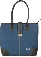 Miss Sunshine Lanvin Shoulder Bag Navy