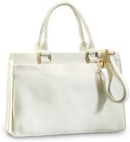 Tamanna White-01 Messenger Bag White-1