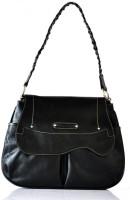 Dhruva Pepper Shoulder Bag Black-01