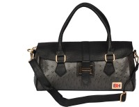 BH DSC_2853 Shoulder Bag Black