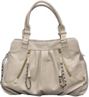 Le Craf Janet Hand-held Bag White-00