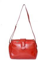 Deco Dl671 Sling Bag Orange