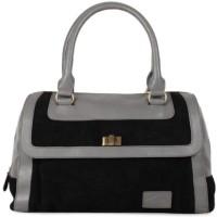 Thia BG1094 Hand-held Bag Black