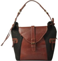 Goguava 0-Degree Shoulder Bag Brown