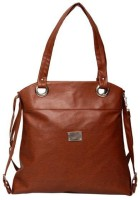 Borse G93 Shoulder Bag Brown