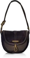 Dhruva Unis Shoulder Bag Brown-01