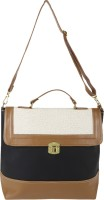 Kovi Basic Grace Satchel Brown01
