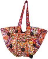 Chhipaprints WomenBags1062 Hobo Multicolor