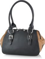 Spring Summer Collection Trendy Shoulder Bag Black