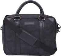 Protrude PTBGM02 Messenger Bag Black-01