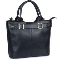 Buckleup Fathom Shoulder Bag Black
