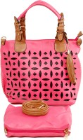 Classique Ladies Bag 48 Shoulder Bag Pink