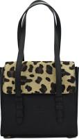 Cecille Veronica Shoulder Bag Leapord
