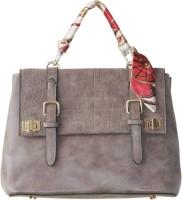 Eclat Noemi Hand-held Bag Rosybrown
