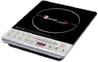 Royal Smart Rs04 Induction Cooktop