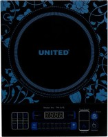 United TM-G16 Induction Cooktop Black