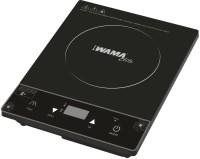 Wama WMIC05 Induction Cooktop Black