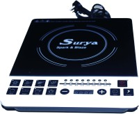 Surya Power S&B Induction Cooktop