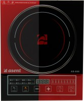 Asent AS858 Induction Cooktop Black