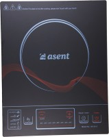 Asent AS-2013 Induction Cooktop Multicolor