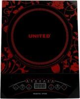 United DT202 Induction Cooktop Black