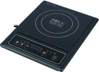 Roxx 5516 Induction Cooktop Black