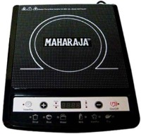 Maharaja MIC-627 Induction Cooktop Black