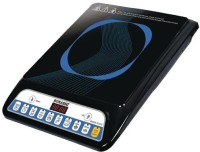Sonashi SIS010-100 Copper Induction Cooktop Black
