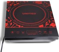 United DT202 Radiant Cooktop