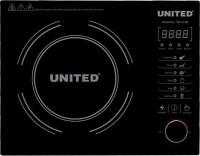 United TM-H16B Induction Cooktop Black