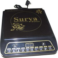 Surya Power SPA8 Induction Cooktop
