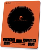 Pierre Cardin RTY1912 Induction Cooktop Orange