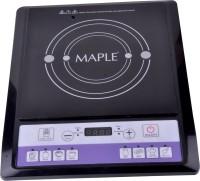 Maple EZ-19 Induction Cooktop Black