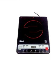 Hylex Push Button Induction Cooktop