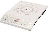 Advanta Pearl Induction Cooktop White