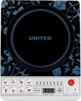 United TM-18B1 Induction Cooktop Black