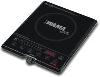 Wama WMIC 04 Induction Cooktop Black
