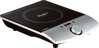 Whirlpool Deluxe 20B2 Induction Cooktop