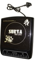 Surya Power Surya Xtraa Power With Pot Induction Cooktop