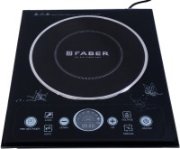 Faber FIC H 8F TCL Induction Cooktop Black