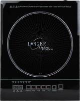 Longer InductionLG-08 Induction Cooktop Black