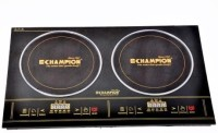 Champion CIC 2C-1146 Induction Cooktop