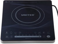 United A-6 Induction Cooktop