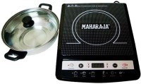 Maharaja MJ-027 Induction Cooktop