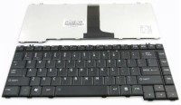 Rega IT TOSHIBA SATELLITE L300-18D, L300-18E Laptop Keyboard Replacement Key