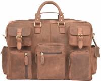 Leaderachi Houston 15 inch Laptop Messenger Bag Muskat-01